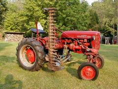 A T I S  FAQ on Farmall Cubs – Antique-Tractor com – World's